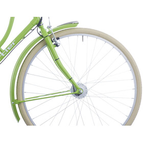 Ortler Van Dyck - Bicicleta holandesa - verde